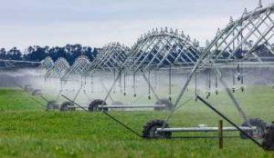 irrigation Aurobotics